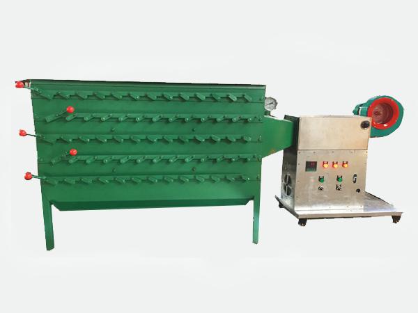 6CH-5/8型 名优茶全自动温控百页烘干机
