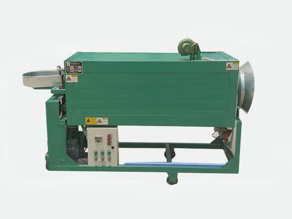 6CST-40D / 50D automatic temperature control famous tea killing machine