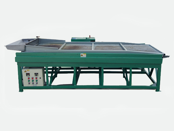 6CL-10280XD/1425XD型 多用途连续式茶叶理条机