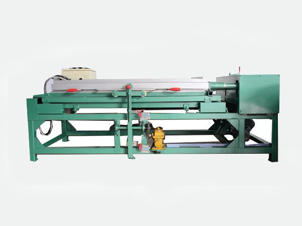 6CLCD-80-12/16型 茶葉程控式多用理條機