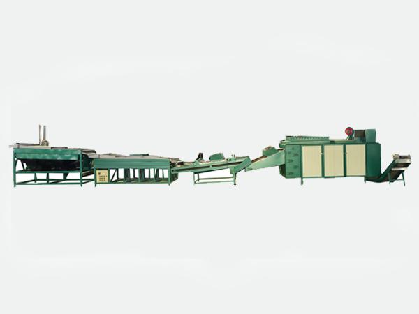 6CLM系列 名优茶组合机械成套设备