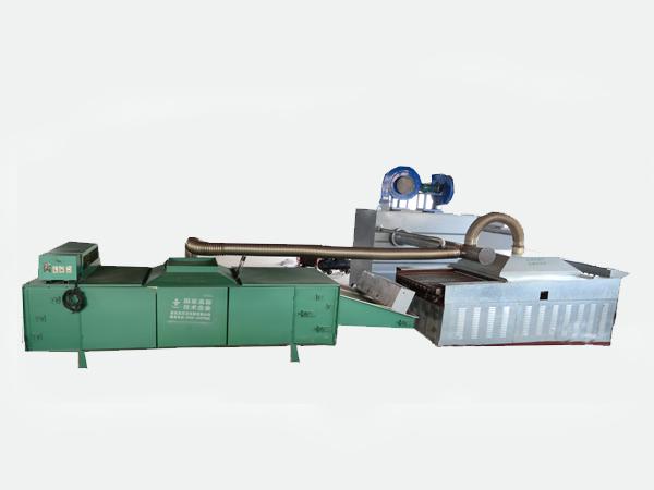 6CRLH-A/B 一站式供热热风全自动生产线