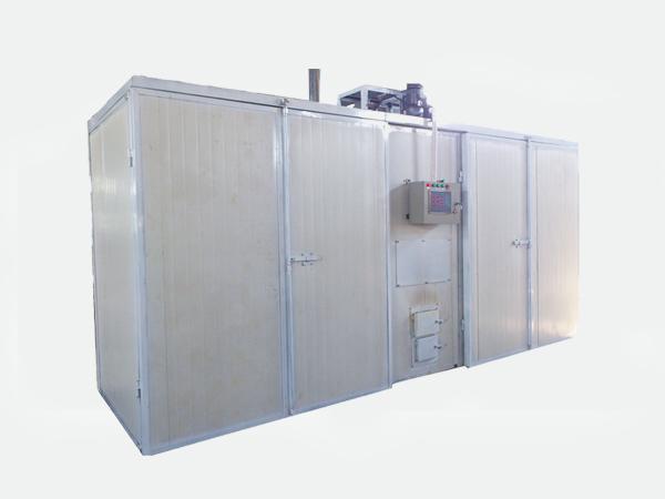 6CHDZ-70 多功能自動烘干機